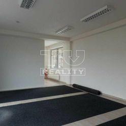 Prenájom nebytového priestoru v Banskej Bystrici, budova VICTORY, 77 m2