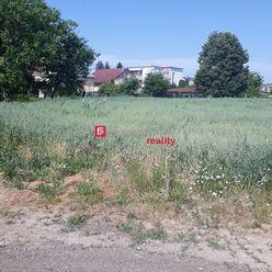 Pozemok pre váš vysnívaný dom v obci Dudince