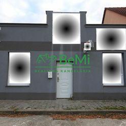 Predaj komerčného priestoru v lukratívnej lokalite - Galanta 004-15-LEMA