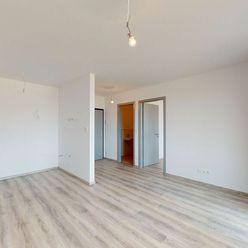 Predaj- 2-izbový byt (B202) v krásnej novostavbe bytového domu-VIRTUÁLNA PREHLIADKA!