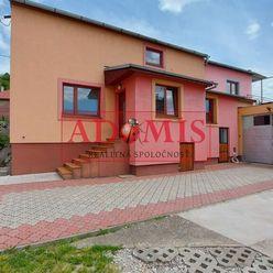 ADOMIS - Predám rodinný dom 2.podlažný, 740m2, 2 samostatné vchody,veľká garáž 2x, Jačmenná ulica Ko