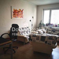 3+1 izb. byt v Handlovej – Mostná ul., komplet zrekonštruovaný, zariadený