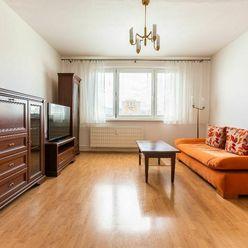 Prenájom 3-izbového bytu v meste Žilina-Solinky