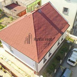 RD-14 Na predaj rodinný dom - Košice Juh