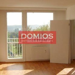 Predaj 2-izb.* bytu nad St. nemocnicou (46,24 m2, 4/8, OV, loggia, špajza, pivnica, výťah, parking)