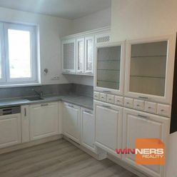 Prenájom 2-izbový byt 61 m2, Vajanského, Piešťany