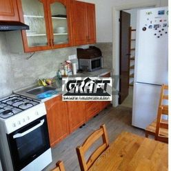 GRAFT ponúka 3-izb. byt Ipeľská ul.