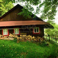 Prodej chalupy, 3051 m², Horní Bečva