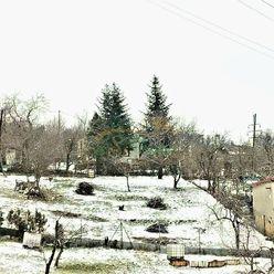 Veľká záhrada v rekreačnej lokalite Červený breh, Košice – Sever