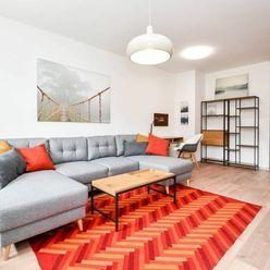 2-izbový na byt s predzáhradkou na Majerníkovej ulici