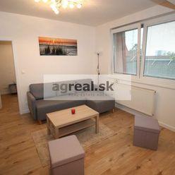 2-izbový byt na Popradskej ulici