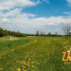 NA PREDAJ | Investičný pozemok 1.418 m2 Borčice /okres Ilava/