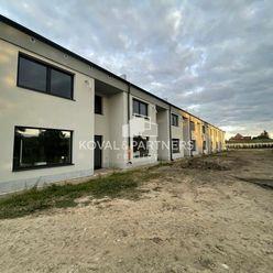4 izbový rodinný dom len pár minút od centra mesta Nitra