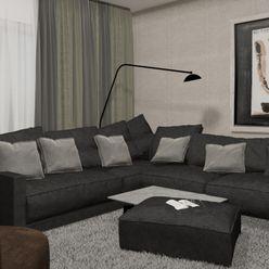 Priestranný 1 izbový byt s balkónom - DVE SÝPKY Jarovce