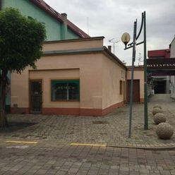 SEREĎ - rodinný dom v centre mesta na predaj