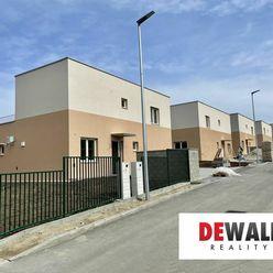 NOVINKA: Predáme novostavbu výborne riešeného 5 izb.rodinného domu v lokalite Podkerepušky-Záhorská