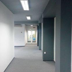 Reprezentatívny kancelársky priestor 308m2 -štrkovec