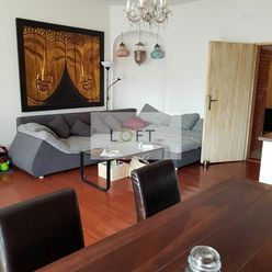 Prenájom krásny 2-izbový byt, Staré Mesto Hviezdoslavovo námestie, historické centrum BA