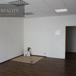 Prenájom: obchodný priestor 38 m2, novostavba, Dubnica nad Váhom / Pod Hájom