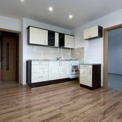 TUreality ponúka na prenájom 1-izbový byt, Žiar nad Hronom,42m2