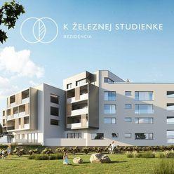 Predaj – 3 izbový apartmán s dvoma kúpeľňami, šatníkom a balkónom, Bratislava I – Staré Mesto