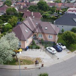 Apartmánový dom s 8 apartmánmi na predaj, Zavar - Trnava