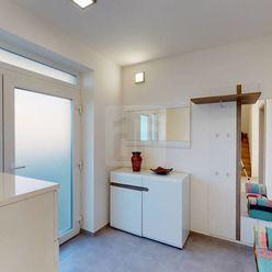 Directreal ponúka Directreal - predaj 4-izbového nového  a luxusne zariadeného rodinného domu