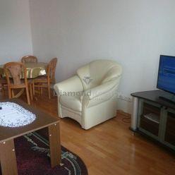Na prenájom zrekonštruovaný 3 izbový byt s balkónom, Zelenečská, Trnava