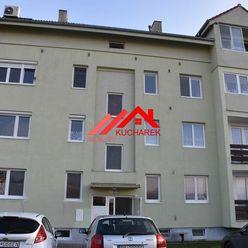 Kuchárek-real: Ponúka 3 izbový byt po kompletnej rekonštrukcii  Trnavská ul. Pezinok.