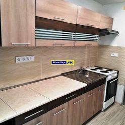 2 izbový byt na prenájom Turany, centrum, po rekonštrukcii