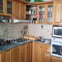 DELTA - Slnečný 3-izbový byt s loggiou na predaj Kežmarok - Juh