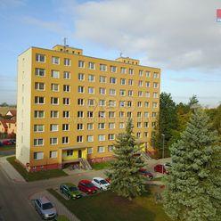 Prodej bytu 3+1, 69 m², Nymburk, ul. Vítkovická