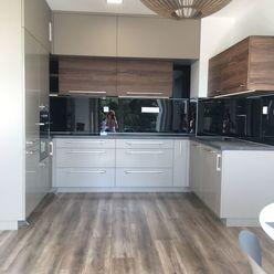 2-izbový luxusne zariadený byt na prenájom v lukratívnej novostavbe centra Považskej Bystrice