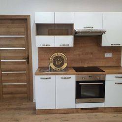 2,5 izbový byt Košice - Juh, Rastislavova ul., kompl. rek, tehla