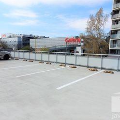 Parkovacie miesto Galéria City, Košice II, ul. Považská