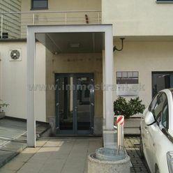 Administratívny priestor 66,88 m2 na prenájom na Vysokej ulici v Bratislave