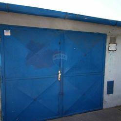 RE/MAX Ponúka na predaj garáž na Kalinčiakovej v Trnave