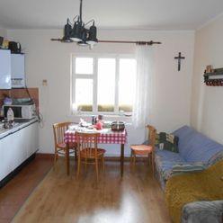 Predaj rodinného domu v Skalitom