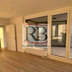 Na predaj 3i byt v novostavbe Jarabinky Grande