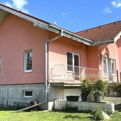 Predaj rodinný dom pod Tatrami, ihneď voľný