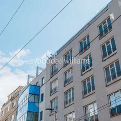 Nebytové priestory na prízemí v Starom Meste, Bratislava
