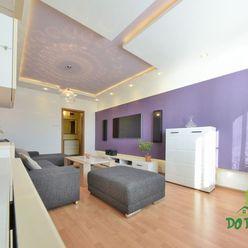 REZERVOVANÉ 3-izbový byt s balkónom na ulici Rudohorská, Sásová, Banská Bystrica