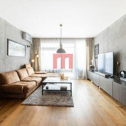 Na predaj nadštandardný 2 izbový byt v novostavbeTatra City na začiatku Petržalky s parkovaním