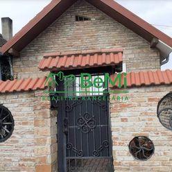 Rodinný dom na predaj v obci Košúty