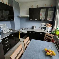 VIVAREAL* KOMPLETNÁ REKONŠTRUKCIA! 3 izb. byt, výmera 69m2, loggia 4m2, dobrá lokalita, Jiráskova, T