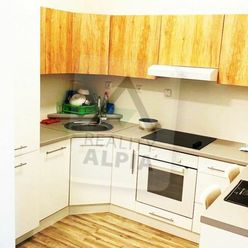 2-izbový byt na prenájom, Apartmánový dom '' Malá Hora'', Martin