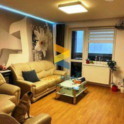 JKV REAL | PREDAJ | 3i byt v Prievidzi - Zapotôčky