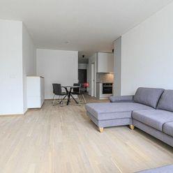 HERRYS - Na prenájom nový zatiaľ neobývaný 3 izbový byt v novostavbe KOLÍSKY v Záhorskej Bystrici