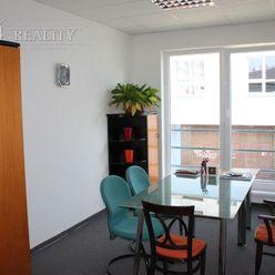 Prenájom: kancelária 15 m2, novostavba, Dubnica nad Váhom / Pod Hájom