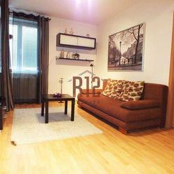 Prenájom 2 izbový byt Nitra - Čermáň, Južná